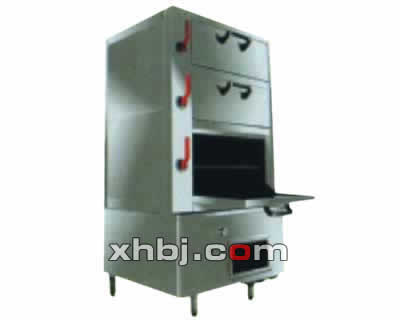 不锈钢中式万能蒸柜