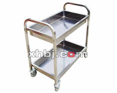 不锈钢收碗车生产厂家
