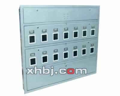 XM系列电表配电箱