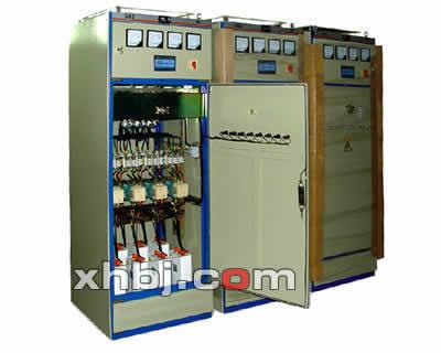 wgb无功功率动态补偿控制柜|控制柜|香河板金网提供