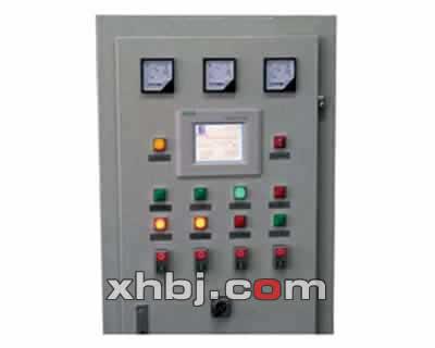 全自动变频恒压供水节能控制柜
