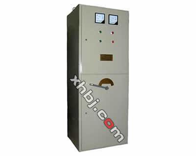 高压电机综合起动柜