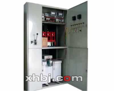 高压鼠笼电机液体综合启动柜