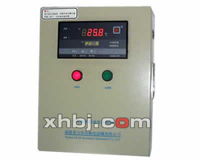 安全型控制箱标准