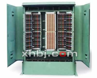 旋卡式通讯电缆交接箱规格