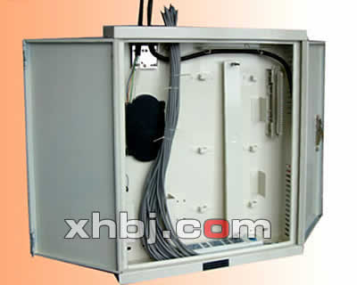 壁挂式电话分线箱标准