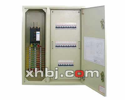 照明配电箱(MDB)