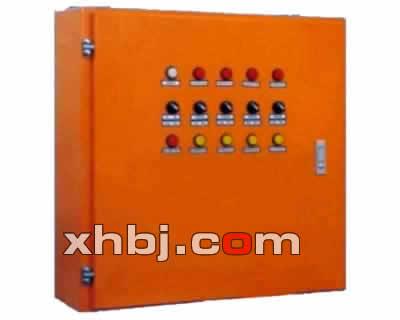 低压配电箱图片
