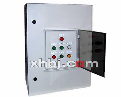 壁挂面板式户内光纤配线箱