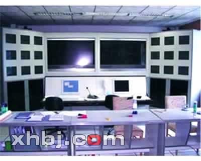 北京电视墙操作台
