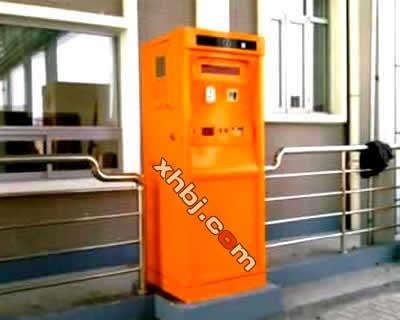 户外型车道控制机柜
