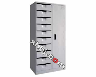一门十二斗柜