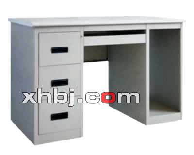 一米二钢制电脑桌