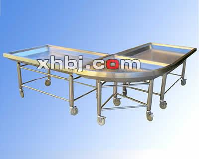 不锈钢可移动组合冰鲜台