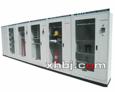 MQL系列模块整流控制设备柜