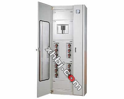 双电源自切换柜