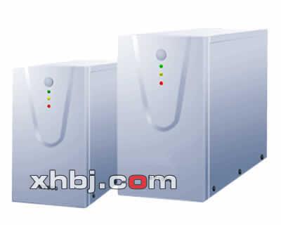 UPS后备方波输出智能网络不间断电源箱