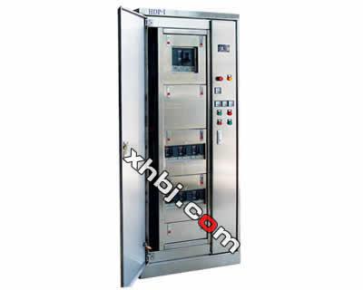 低压动力配电柜厂家