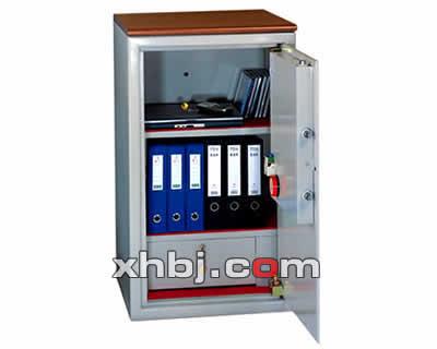 电子锁式双门保险柜