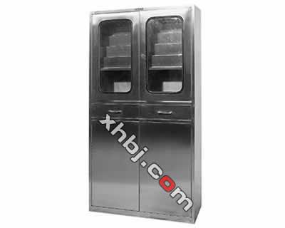 不锈钢电力器械柜