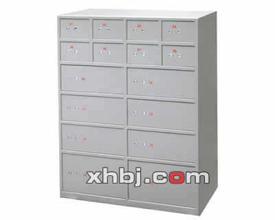 不锈钢贵重物品保管箱