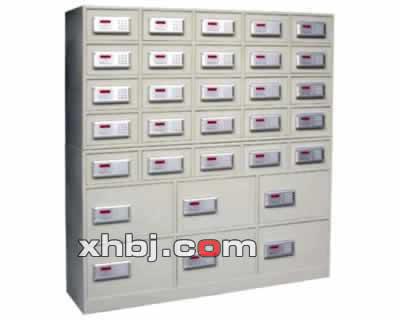 电子密码贵重物品保管箱
