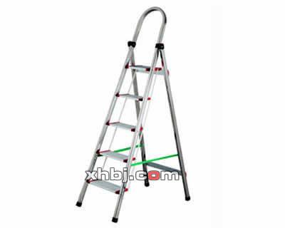 不锈钢家用梯