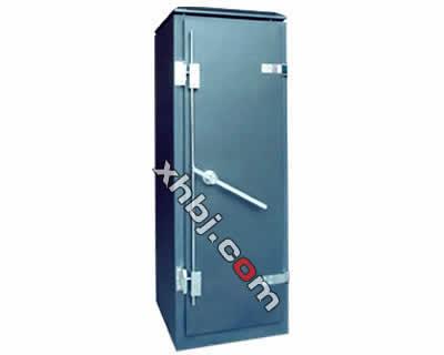 EMC屏蔽防护机柜