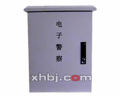 电子警察设备箱箱体