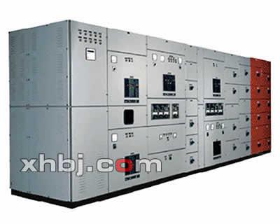 抽屉式配电柜标准