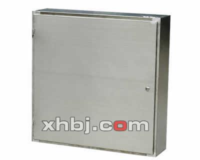 普通动力户外防雨箱(铁壳)