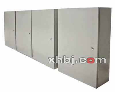 基业型户外防雨箱