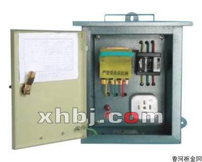 建筑工地专用配电箱