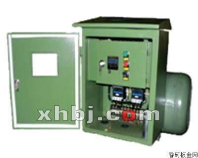 JXCK抽油机双功率自动切换(间歇)节能配电箱