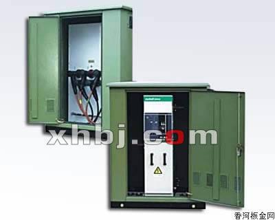 六氟化硫电缆分支箱厂家