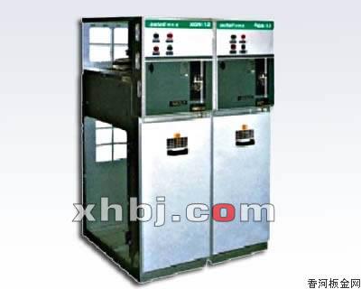 模块化六氟化硫双电源进线柜