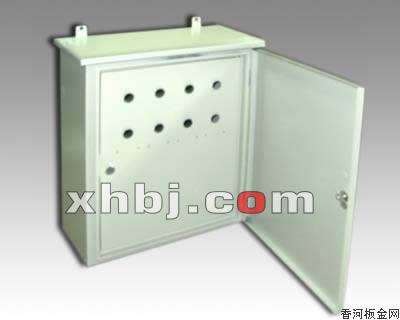 控制盒盒体
