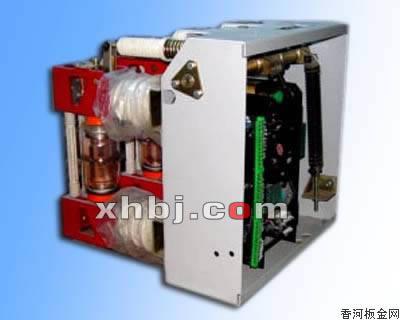 高压真空断路器(一体化)