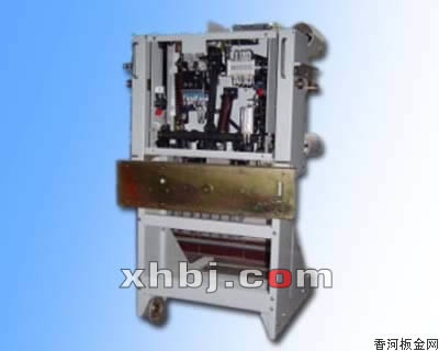 (配ZN65-12柜、ZN68-12柜) 高压真空断路器手车柜