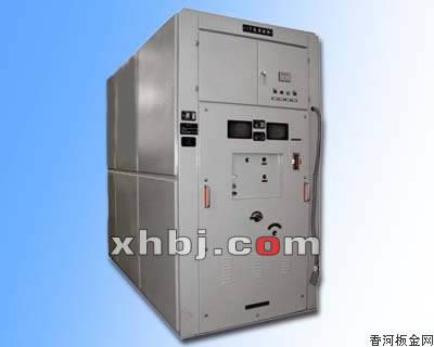 KYN10-40.5 户内铠装型移开式交流金属封闭开关设备