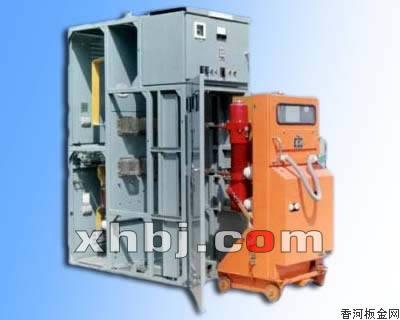 配电柜 香河板金网提供生产配电柜厂家