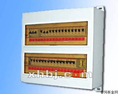 照明配电箱(配电板)