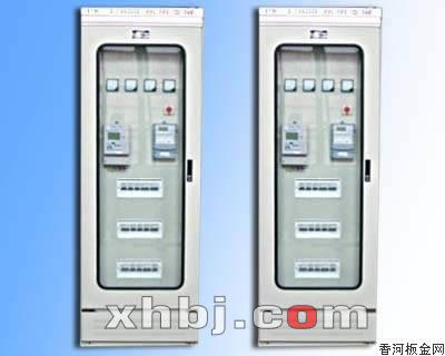 微机综合控制柜、保护柜、信号柜、所用屏柜