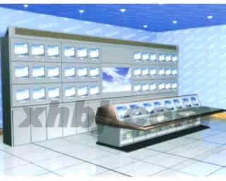 安徽电视墙