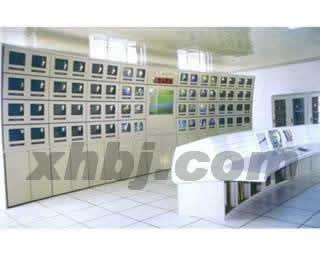 海南电视墙
