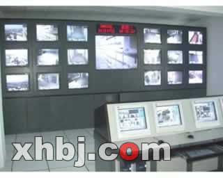 北京电视墙
