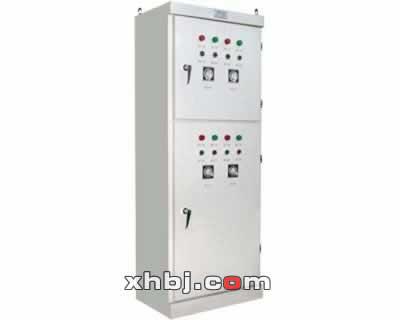 配电柜安装规范