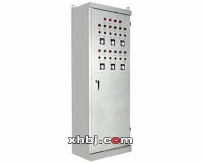 [控制柜] 智能网络电控柜