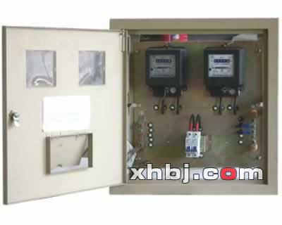 组合式配电箱