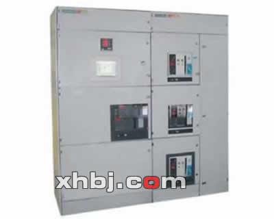 智能型配电柜
